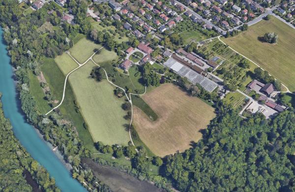 Elfenau-Park